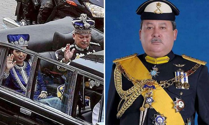 Singaporean teen poses as Johor royalty -- and even has 'followers' spotting him in Malaysia