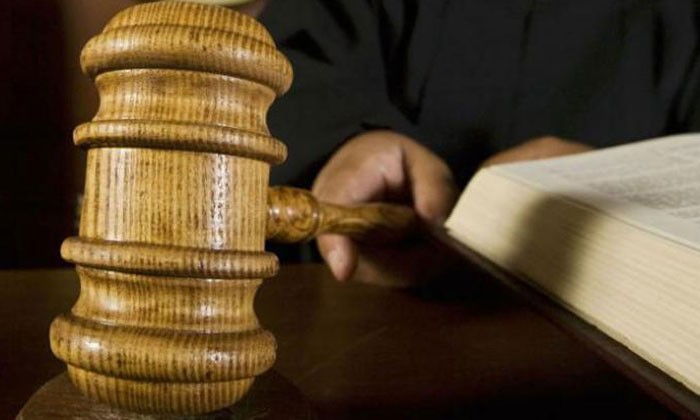 46-year-old father who gave sons 'ice' gets jailed and 10 strokes