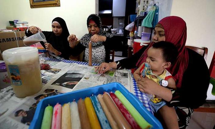Photo: Ariffin Jamar, The Straits Times