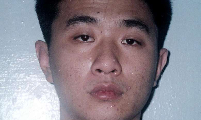 Tan admitted to four theft charges for the current string of offences. His past convictions included manslaughter, theft and molestation.
