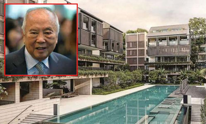 Veteran banker Wee Cho Yaw has bought up all 45 unsold units at The Nassim for $411.6 million, through his family's private real estate arm, Kheng Leong. The deal is the latest in a series of recent bulk sales of residential units which developers have done to avoid the Qualifying Certificate penalties.