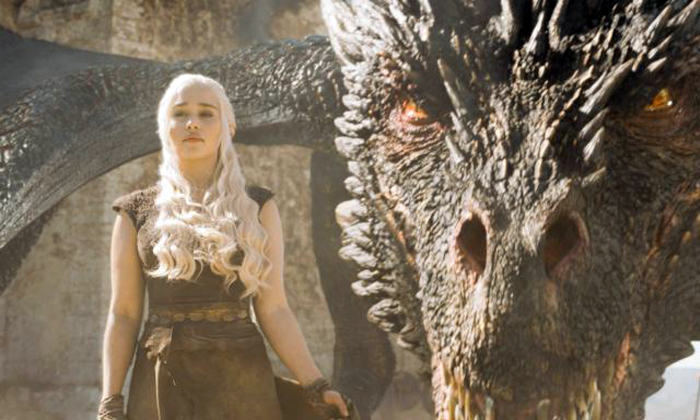 Photos: Game of Thrones, HBO