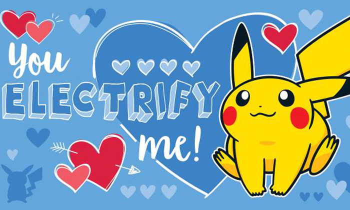 Photos: Facebook/Pokemon