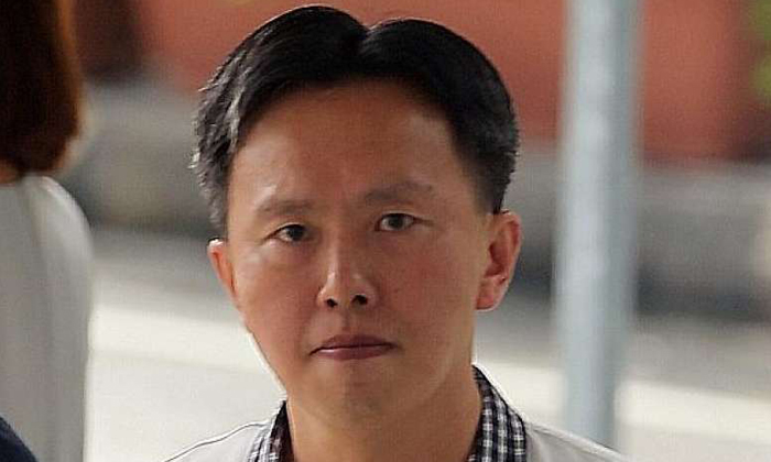 Company director Donald Ling Chun Teck has already been dealt with. He was sentenced to 30 months in jail.