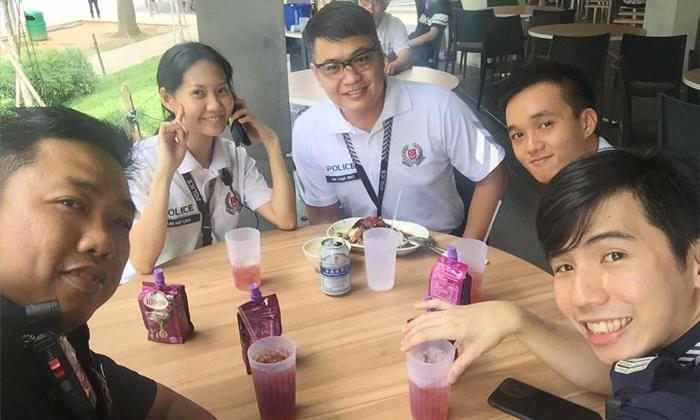 Photo: Hougang NPC Facebook