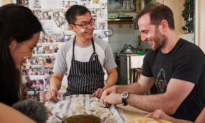 Photos: Airbnb, One Kueh At A Time