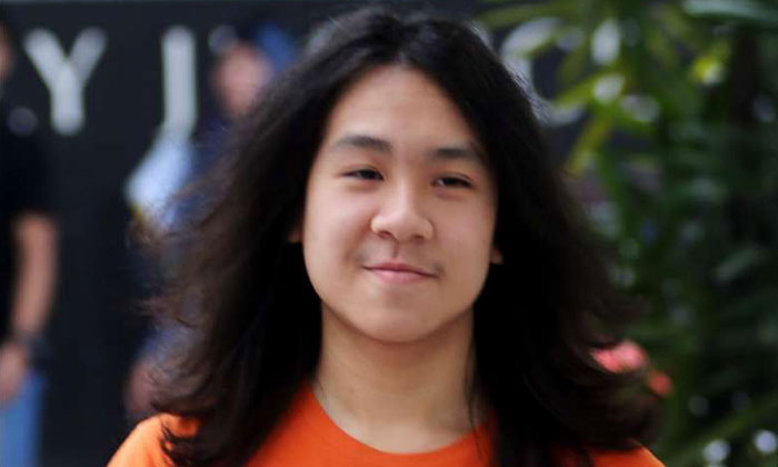 Amos Yee was charged and convicted for engaging in hate speech against Christians in 2015. In 2016, he was charged again for hate speech, this time against Muslims and Christians. PHOTO: ST FILE