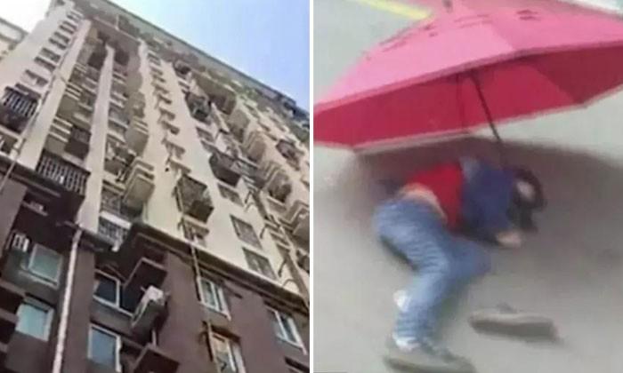Photos: CCTV, Youtube