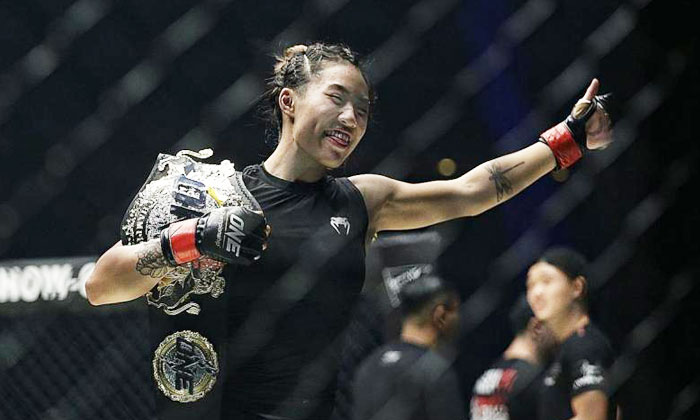 Photos: ST, ONE Championship