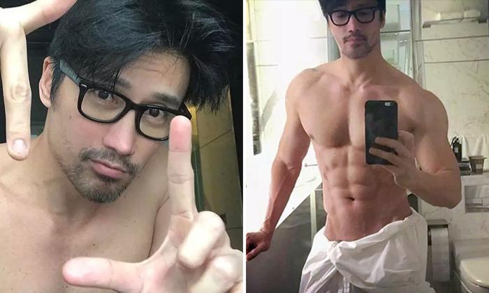 Photos: ChuanDo Tan / Instagram