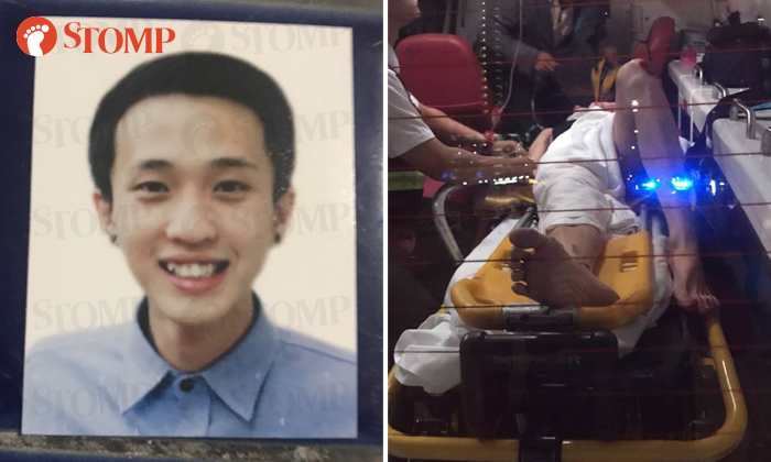 Kaplan student, 25, killed after JB accident: He was ...