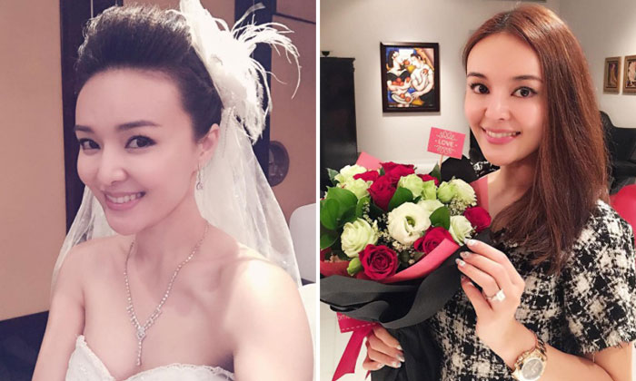 Photos: Apple Hong's Instagram