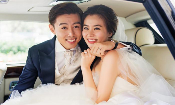Photos: Her World Brides via AsiaOne