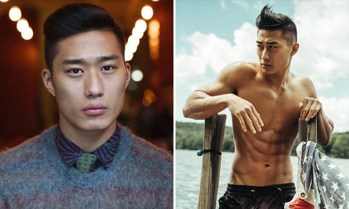 Photos: Joey Kim / Instagram, Red Model Management