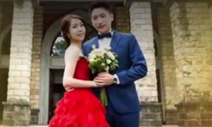 Taiwanese Wedding