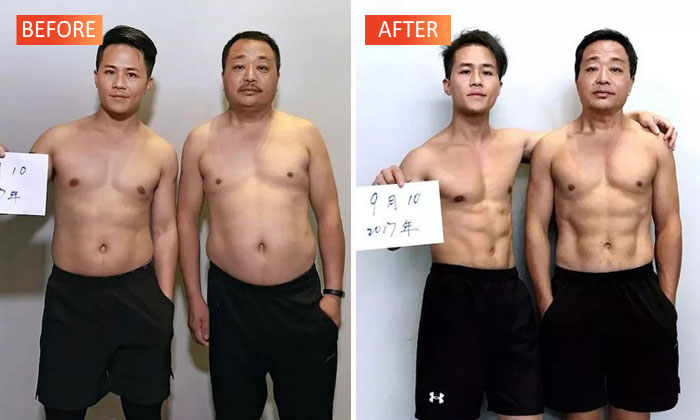 How much weight loss after creatine photo 2