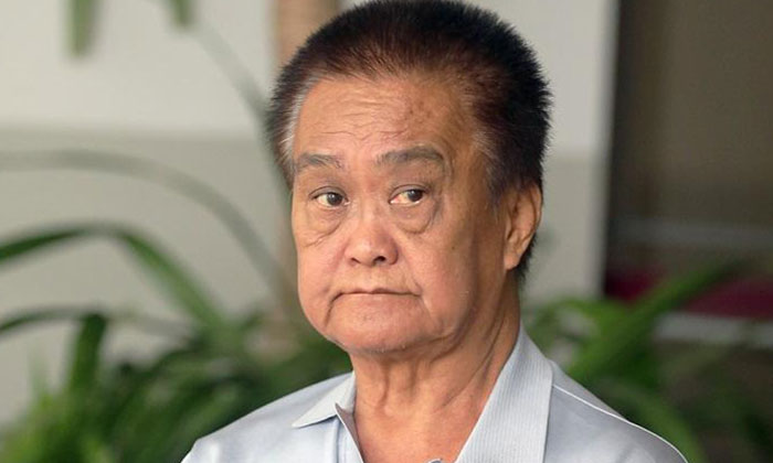 Wong Choo Kum, 69, has been charged with running an illegal practice without a licence. Photo: Lianhe Wanbao