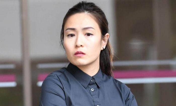 Cheryl Sng Yu Qin.PHOTO: SHIN MIN DAILY NEWS