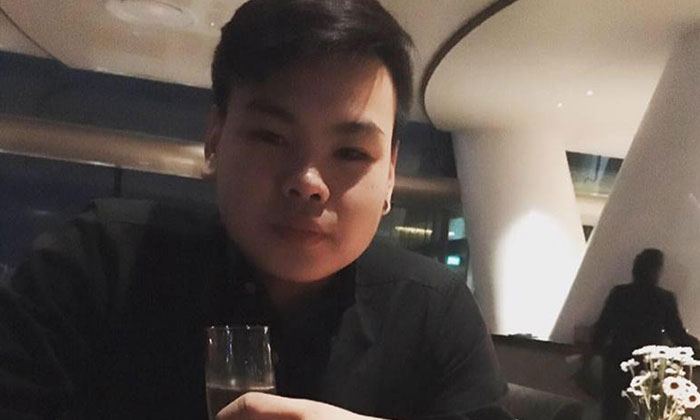 Mr Chen Shao Wen, 17 (pictured) had gone with his girlfriend to Malaysia to celebrate his upcoming 18th birthday when they got into an accident. PHOTO: LIANHE WANBAO