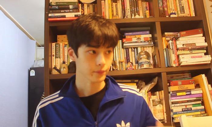 Photo: Screengrab via YouTube video