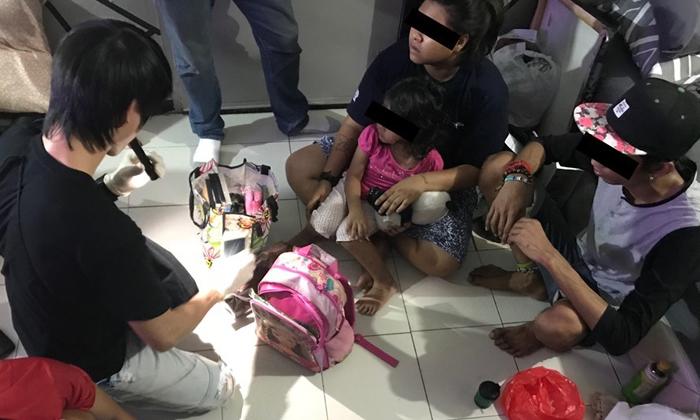 Photos:Central Narcotics Bureau