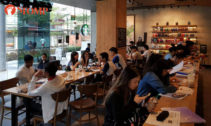 Cafes To Study Near Me