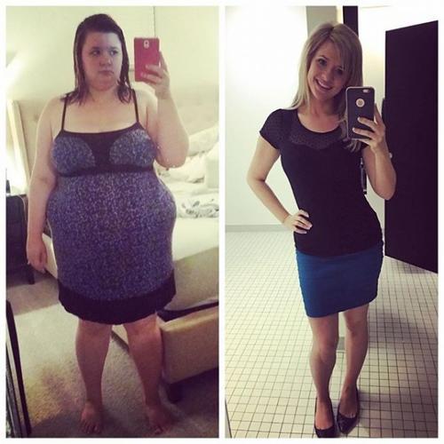 как похудеть на 25 кг за месяц