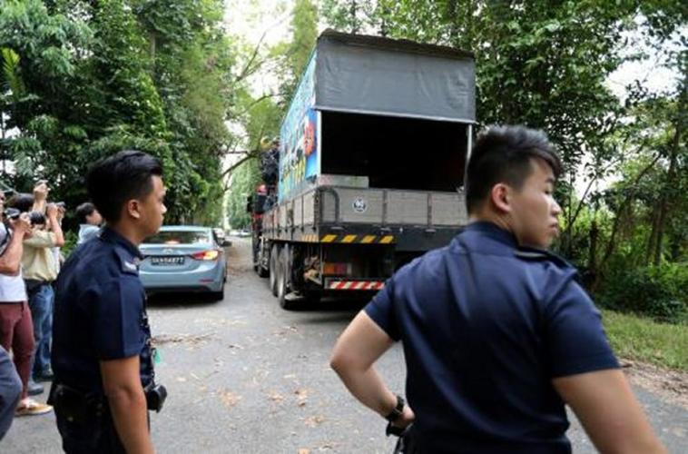 Parents of Lim Chu Kang murder victim: She was filial and visited us every year with gifts