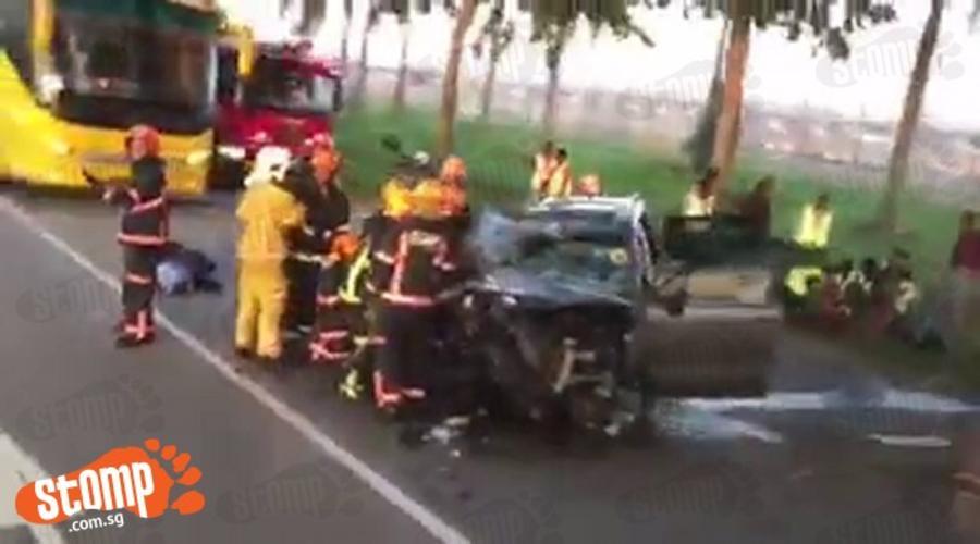 Jb Dies In Car Crash