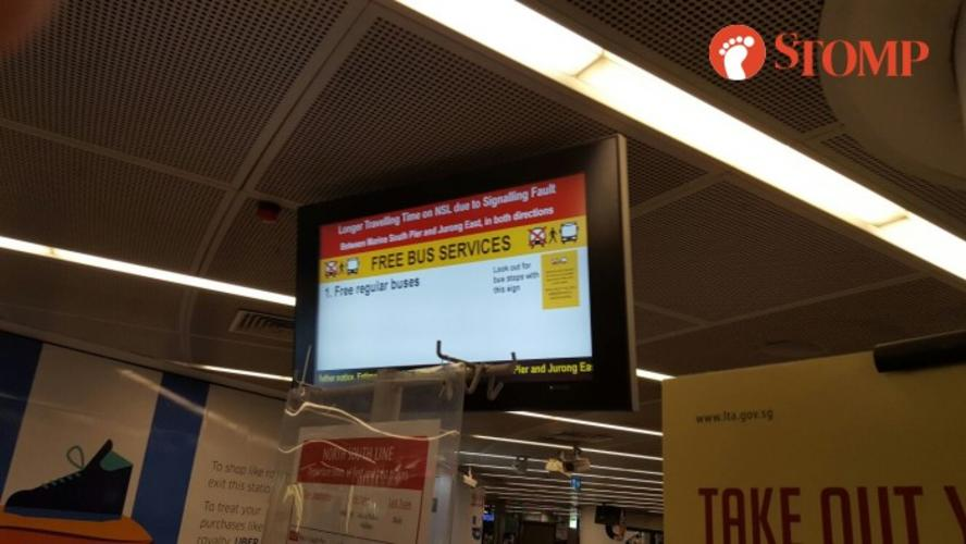 You Can Now Charge Your Devices At 4 Singapore MRT Stations!