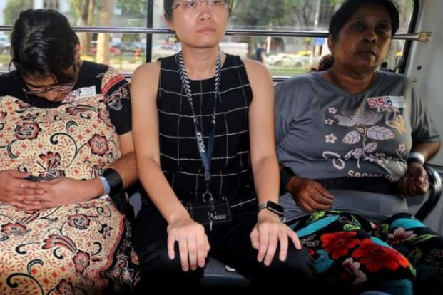 Maid found dead in Bishan flat: Neighbours shocked by woman and daughter's arrest