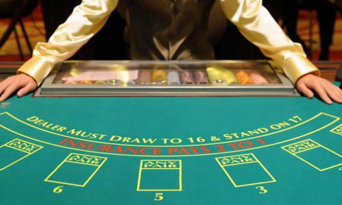 finances gambling
