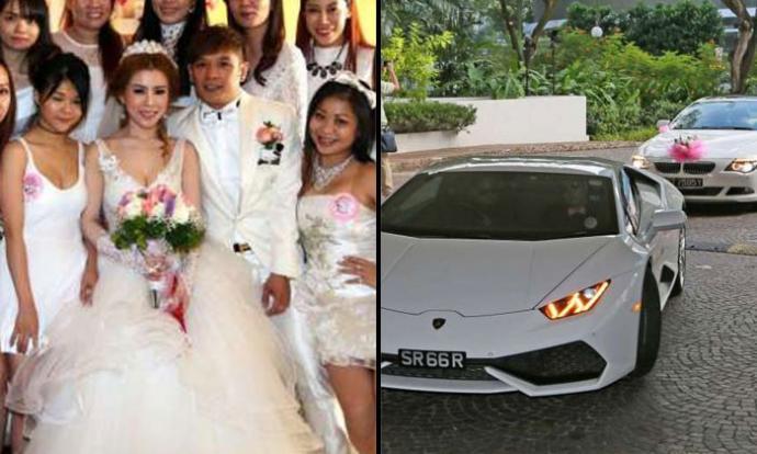 Photos: Shin Min Daily Newsm, YouTube/andrewtayvideography, i1os.com