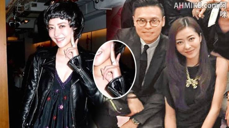 Lynn Hung Gives Husband Ken Kwok The Best Anniversary Gift