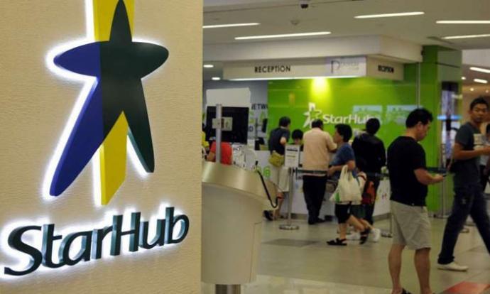 Starhub confirms malicious attacks on servers caused broadband