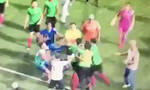 National Football League tie descends into mass brawl... again