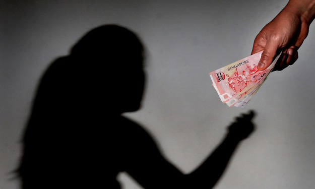Man 'tries out' girls before employing them as prostitutes, some as young as 15 years old