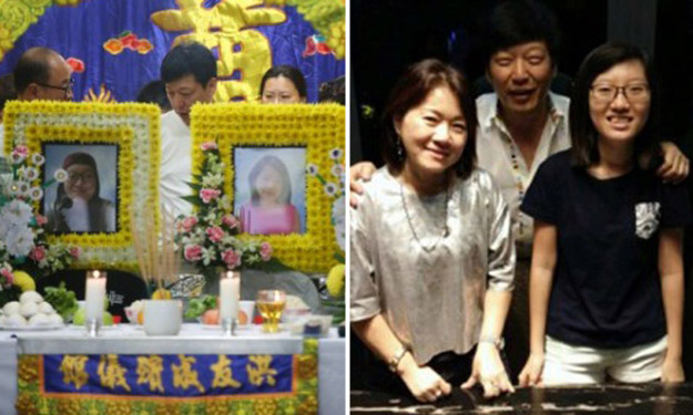 Alexandra Canal tragedy: Woman previously survived brain tumour, and daughter had overcome tuberculosis