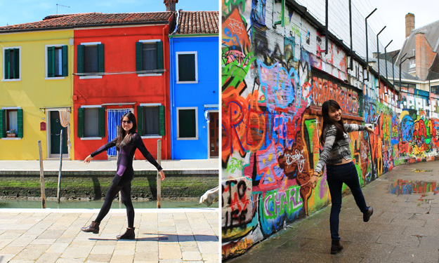 S'pore blogger shows how you can travel through Europe for 3 months -- on $83 a day