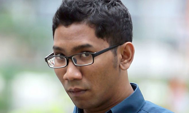 Man first to be convicted under the Prevention of Human Trafficking Act: He groomed and raped underaged girls