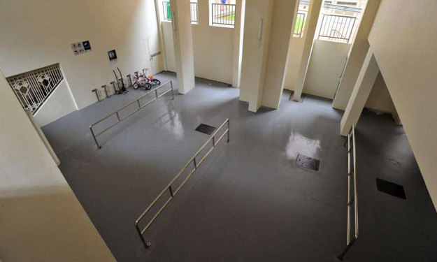 Stomp editor saddened by 'slow death' of HDB void decks