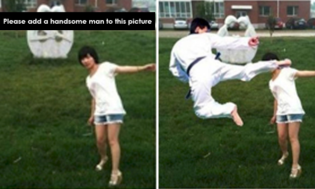 You'll laugh your socks off after seeing these hilarious Photoshop fails
