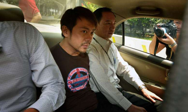 Former China tour guide Yang Yin plans to contest criminal case