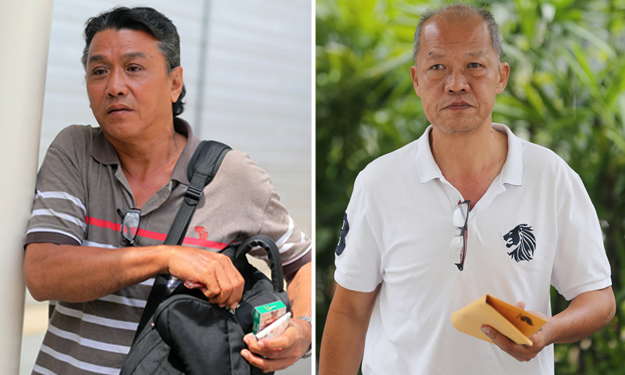 LTA officer and Uber driver charged over fighting at taxi stand in Bugis Junction