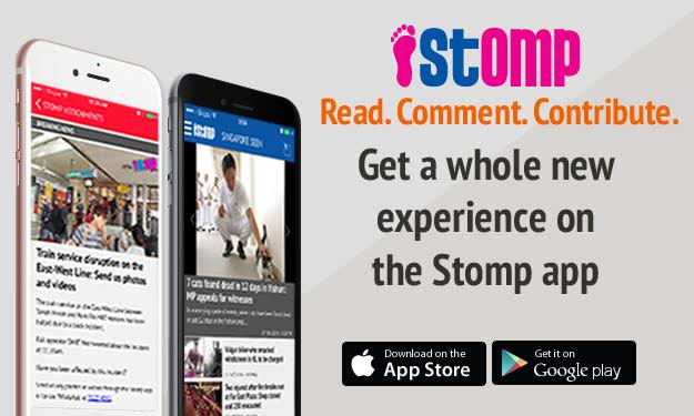 A whole new user experience on Stomp's new iOS and Android app: Download it today!