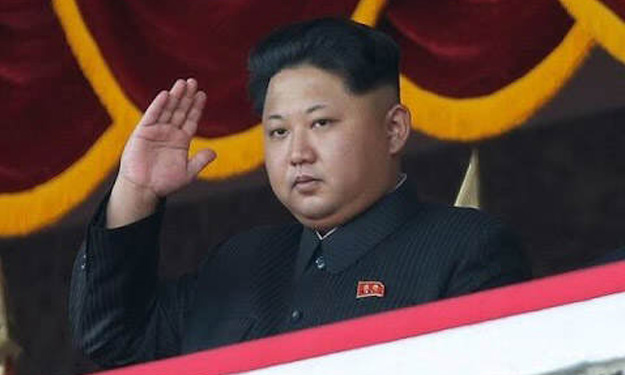 Nobody was expecting Kim Jong-un's voice to sound like this
