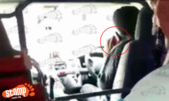 Ambulance driver who texted while ferrying woman to hospital: He talks on phone while sending other patients, says ex-colleague