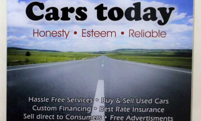 Man jailed for $3.2m used-car scam