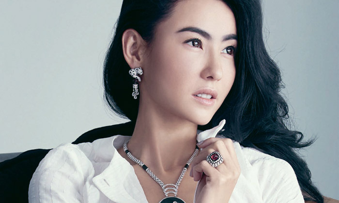 Maid charged with stealing valuables worth $80,000 in Cecilia Cheung's luxury apartment