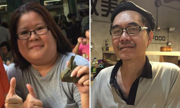 Jem food court blow-up: Woman's behaviour might be nasty, but should deaf and mute cleaner wear a tag?